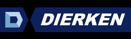 Logo von Dierken Bau und Fliesen GmbH